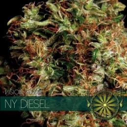 Ny Diesel