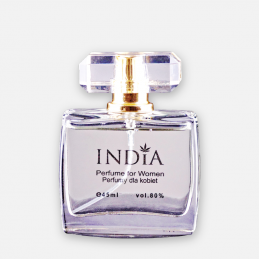Damskie perfumy konopne 45ml