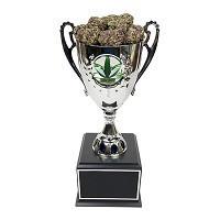 Nagradzane odmiany marihuany