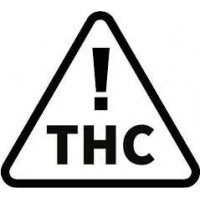 THC OD 21%