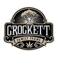 Crockett Family Farms nasiona konopi, marihuany