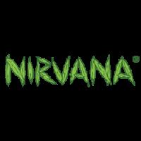 Nirvana nasiona marihuany, konopi