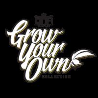 Grow Your Own nasiona marihuany, konopi